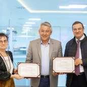 Prof. Dr. Gülhis Deda – Çocuk Nörolojisi Anabilim Dalı Başkanı – Prof. Dr. Haluk Deda Beyin Cerrahı